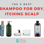 Best Shampoo for Dry, Itching Scalp