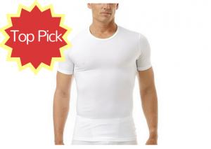 Top Pick Compression Shirt for Gynecomastia