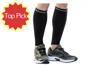 Top Pick Compression Sleeves for Shin Splints