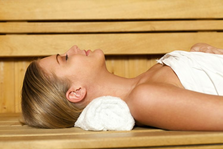 Secrets of the Infrared Heat Sauna
