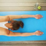 10 Tips for Practicing Yoga At Home