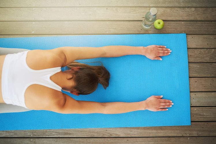 10 Tips For Yoga at Home