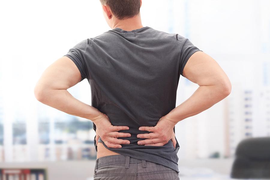 Coccy Tailbone Pain
