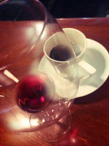 IC Coffee and Wine